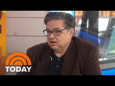 Oliver Platt On Reuniting With Warren Beatty For 'Rules Don't Apply'  TODAY
