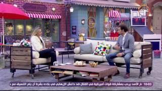 حقيقة الخلاف بين محمد رمضان وعلي ربيع - E3lam.Org