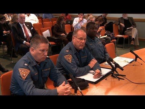Major Files Lawsuit Against State Police Alleging Racial Discrimination