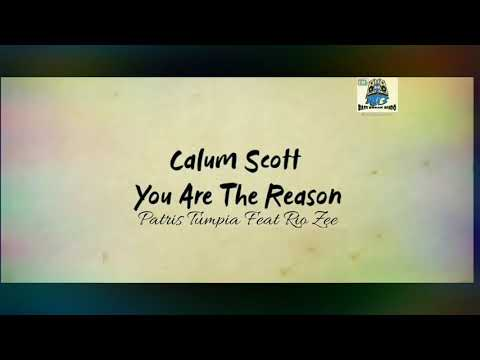 Patris Tumpia Feat Rio Zee - You Are The Reason Cover