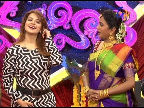 Star Mahila   13th January 2017  Full Episode   ETV Telugu