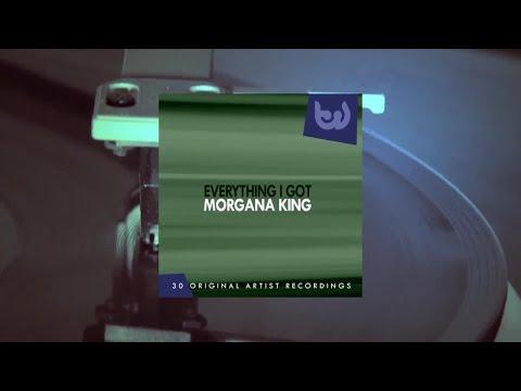 Morgana King - Everything I Got (Full Album)