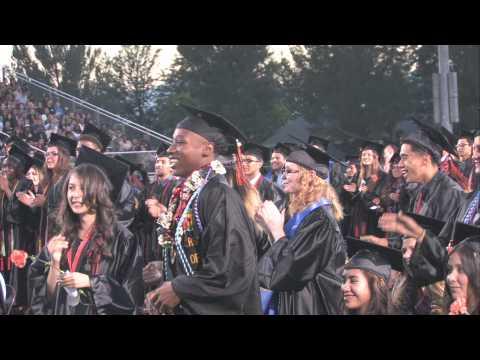 San Jacinto High School Music Video
