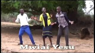 Magret Nduku - Mwiai Yesu