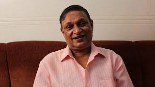 Woh Lotke Aaya Hai.... Dr.Deepak Sneh Hindi Kavita.