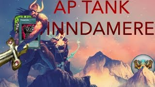 AP TANK TRYNDAMERE Diamond vs. Challenger Team Commentary