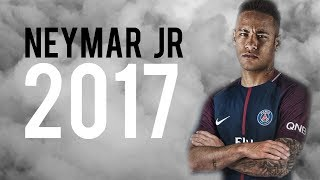 TOP BEST SKIILS NEYMAR JR 2017