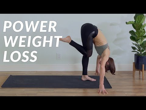 🙏 1 HOUR CHALLENGING POWER VINYASA YOGA ❤️ Full Body Workout