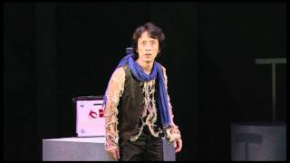 これが本当に最後の第三舞台!! 「深呼吸する惑星」大千秋楽を全国映画...