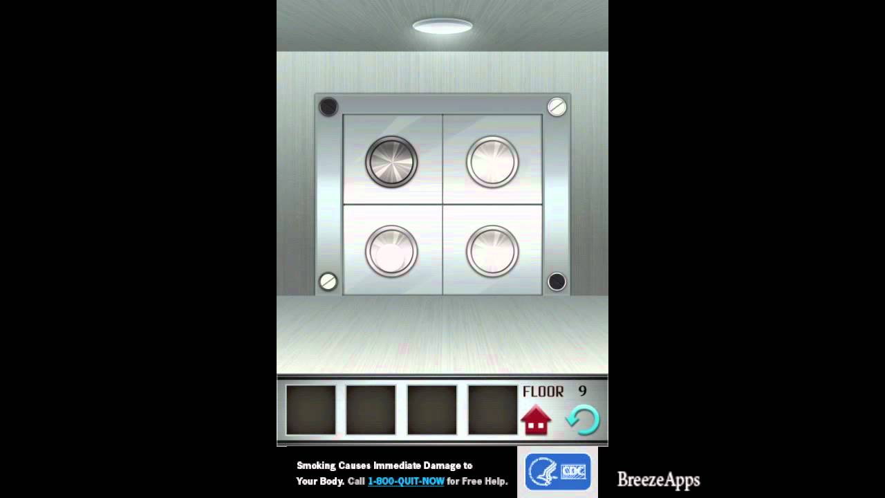 100 Floors Xmas Level 8 100 Floors Annex Level 8