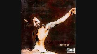 Watch Marilyn Manson The Death Song video