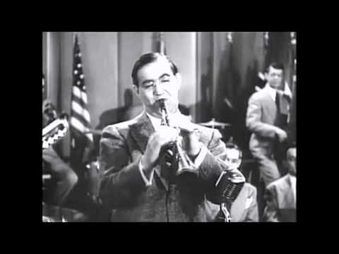 Benny Goodman -Madhattan Room 1937/11/04