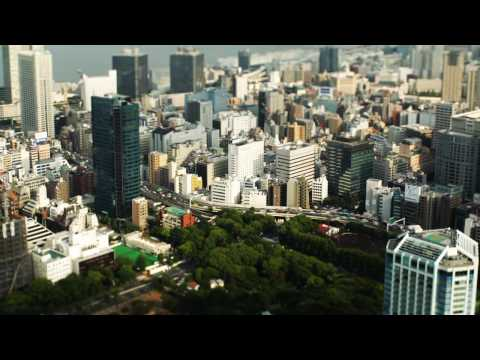 Tokyo Tower -Tokyo Miniature-