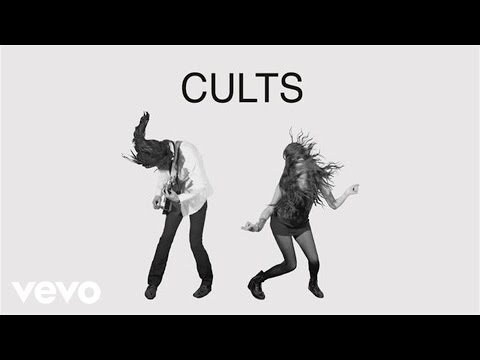 Cults  Go Outside Audio