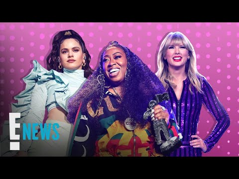 2019 MTV VMAs: By the Numbers  E News