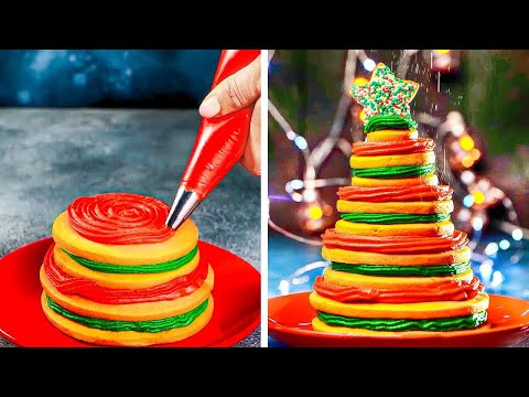 Amazing Dessert Recipes You'll Want to Try    Christmas Pastry Ideas You Can Make at Home!