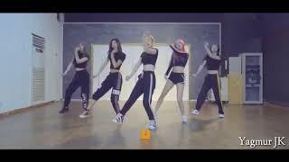 JENNIE - SOLO Dance Practice (FMV)