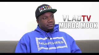 Mook: Keith Murray vs Fredro Starr Could Be Bad For Battle Rap