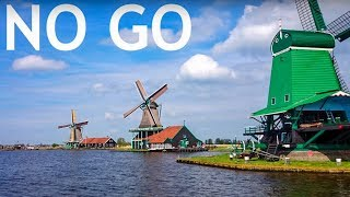 NoGo Zones in the Netherlands - a Guide for Pete Hoekstra, a la 'Netherlands Second' | GSUSE