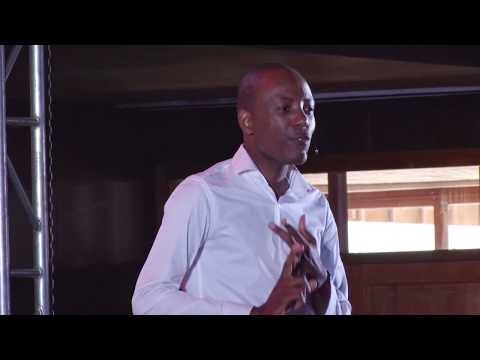 The World Around You | Lovemore Cheelo Kabwata | TEDxLusaka