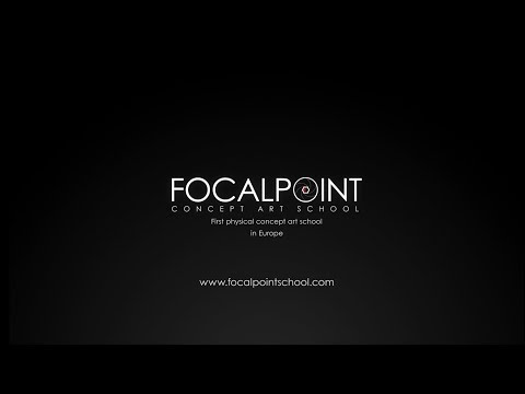 FOCAL POINT (Official Trailer)