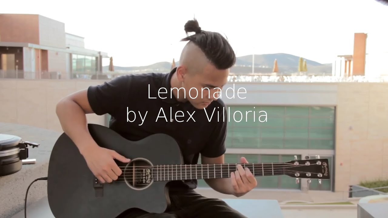 Lemonade Passion Cover Chords Chordify