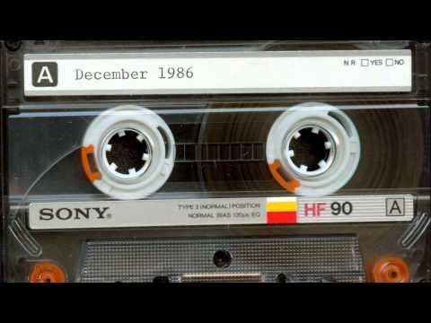 Mid 80s Chicago Airchecks WBBMFM Don Geronimo