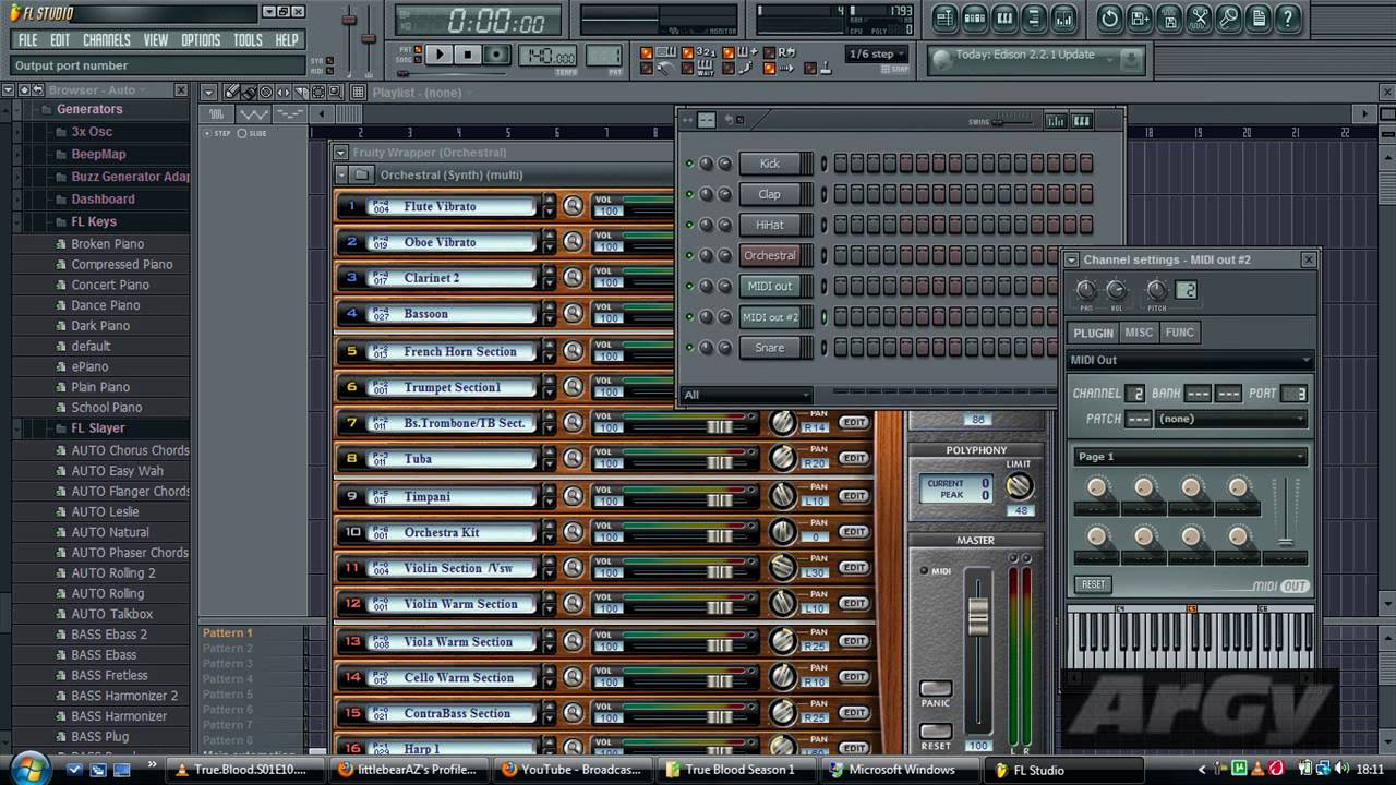 how to make a vst