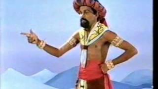 Raja kapuru - stage drama song - suwada saban - ravindra yasas.mpg