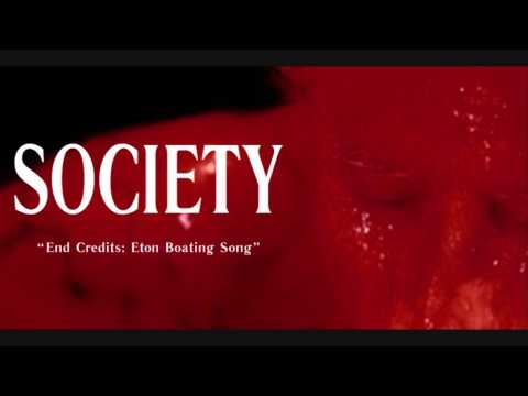 Society Soundtrack -