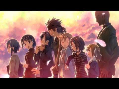 Sword Art Online OST - The First Town
