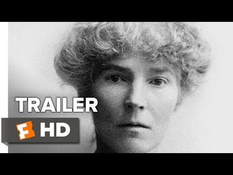 Letters from Baghdad Official Trailer 1 (2017) - Documentary