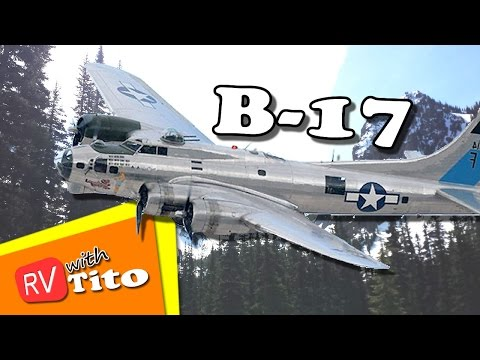 HIKE to B-17 CRASH SITE in the Olympic Mountains