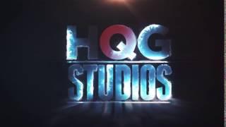 Saber Shine HQG Studios Logo