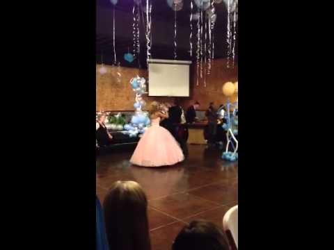 2012 Crosstimbers Academy Prom King and Queen