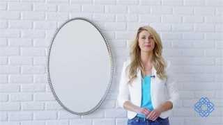 Uttermost Sherise Mirror - Bellacor