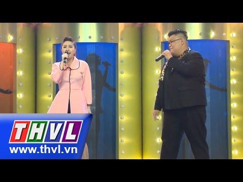 THVL | Ca sĩ giấu mặt – Tập 7: Liên khúc Audition – Bảo Thy, Vương Khang
