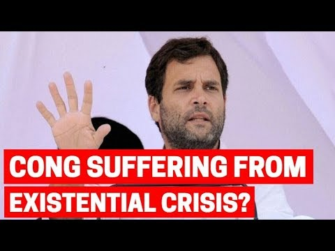 Watch Debate: Congress suffering from existential crisis due to 'Modi Wave'?
