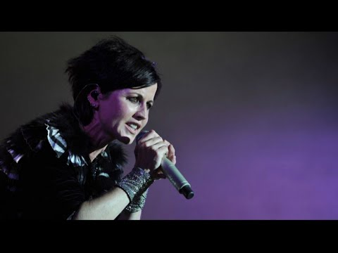 Remembering Cranberries star Dolores O'Riordan