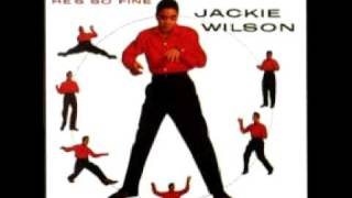 Jackie Wilson , as long as I live avi