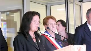Inauguration Groupe Solaire Le Petit Prince à Merdrignac (22)