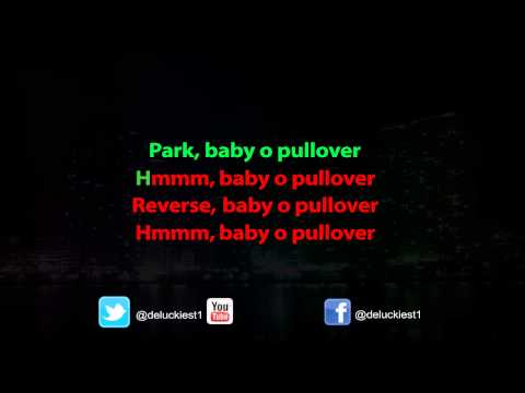 Lyrics of KCEE FT WIZKID   PULLOVER