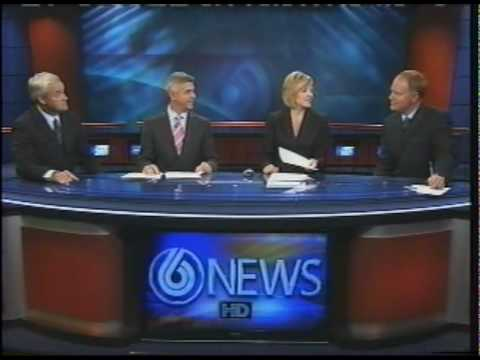 ABC6 News HD Nightcast Montage (WRTV) [NEW FALL 2010]