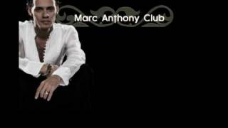 Marc Anthony - I reach for You (high quality)