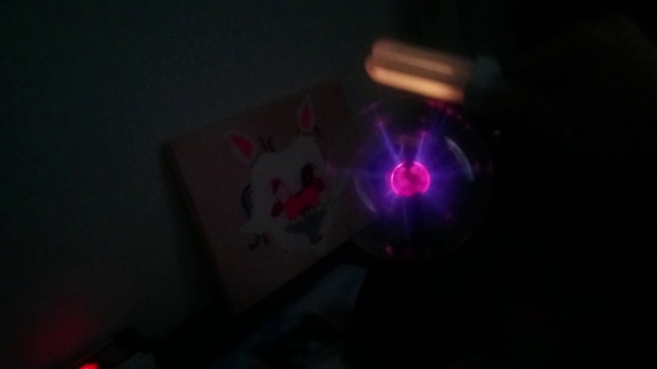 Comment Utiliser Une Lampe Plasma Sans Danger 12v Et 1000 Mah