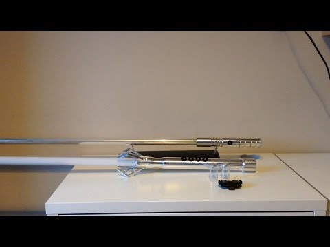 ultrasabers lightsaber unboxings and reviews youtube