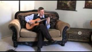 Sweet Caroline (Neil Diamond) - Fingerstyle Guitar
