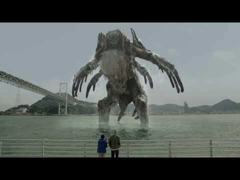 関門海峡PRムービー「 COME ON!関門!」