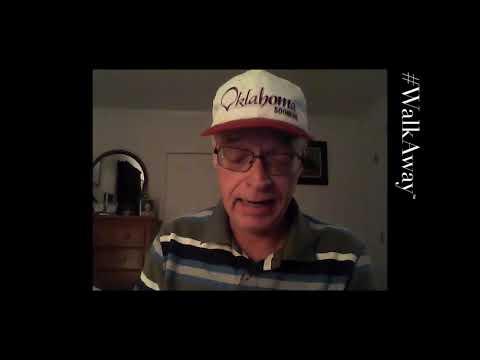 Preston Scott - WATCH! Another Walkaway Story