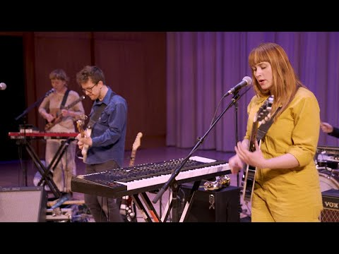 Wye Oak - Fortune (Live From JOIN)